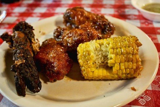 Latta, Güney Carolina: Delicious