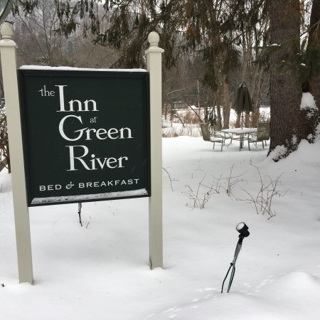 Hillsdale, Estado de Nueva York: Inn at Green River