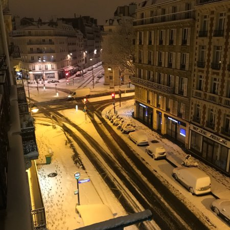 Pavillon Monceau Hotel Photo De Hotel Pavillon Monceau Paris