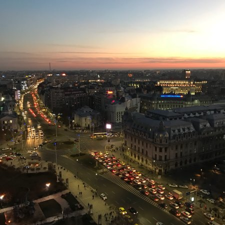 InterContinental Bucharest: photo0.jpg