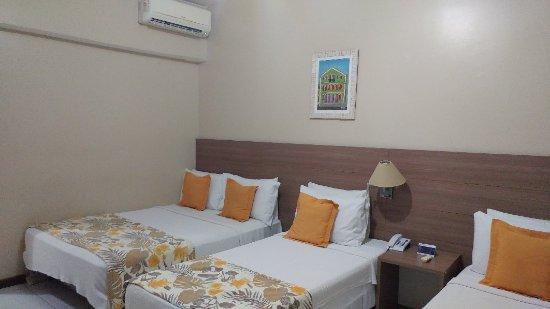 Hotel Sol Barra: 20180201_200853_large.jpg