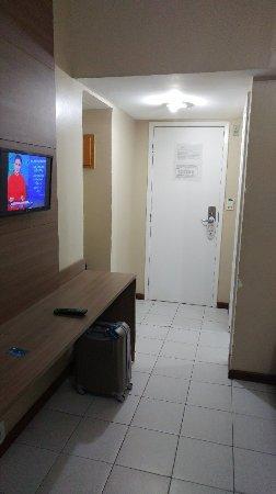 Hotel Sol Barra: 20180201_200859_large.jpg