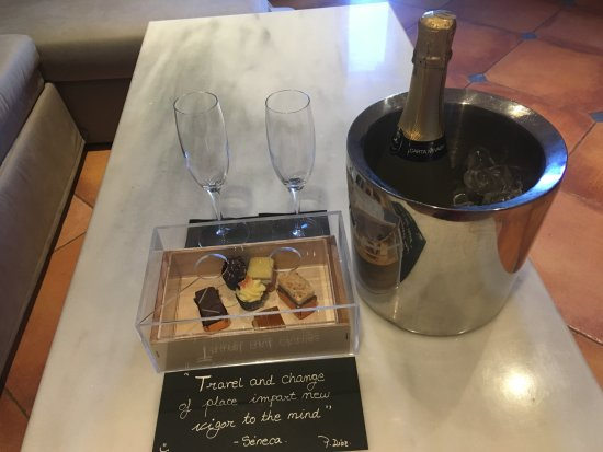 Melia Tamarindos: THE LEVEL - little special touches