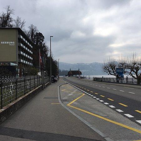 Hotel Seeburg: photo0.jpg