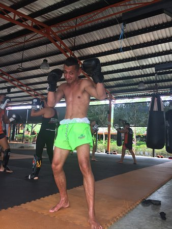 Tiger Muay Thai - Day Classes Photo