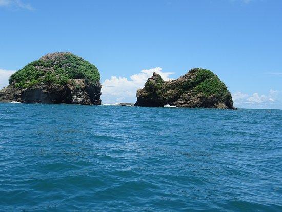 Uvita Tour: isla 3 hermanas