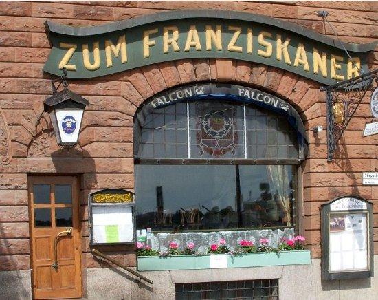 zum franziskaner stockholm