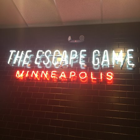 The Escape Game Minneapolis 2018 All You Need To Know