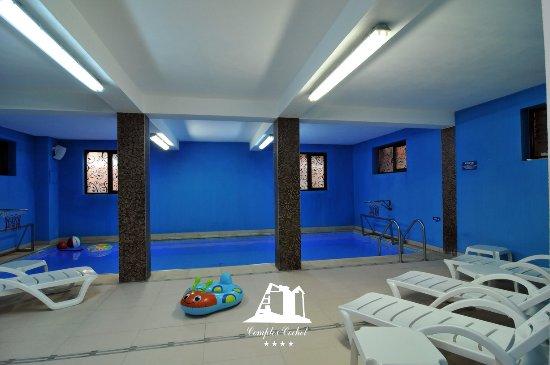 Interior - Picture of Complex Cochet, Busteni - Tripadvisor
