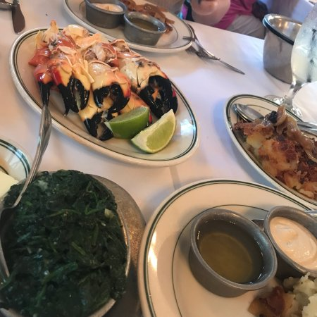 Joe's Stone Crab: photo0.jpg