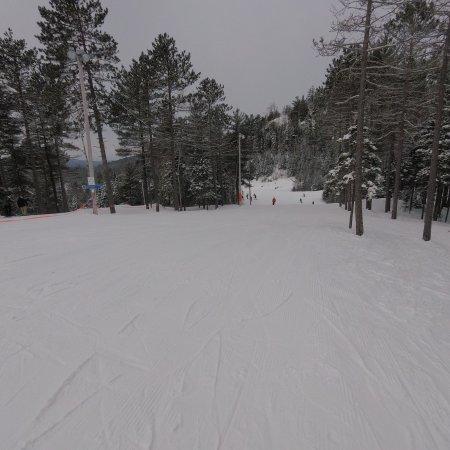 Saint-Come, كندا: Ski Val Saint Côme... de toute beauté!