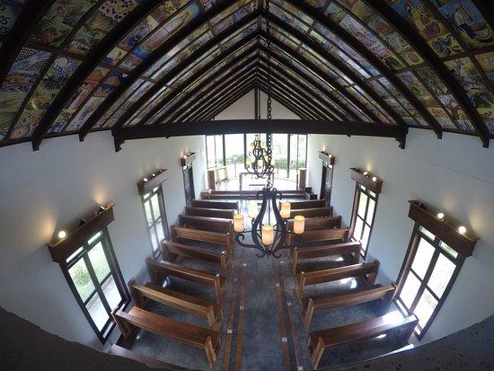 San Ramon, Costa Rica: Chapel