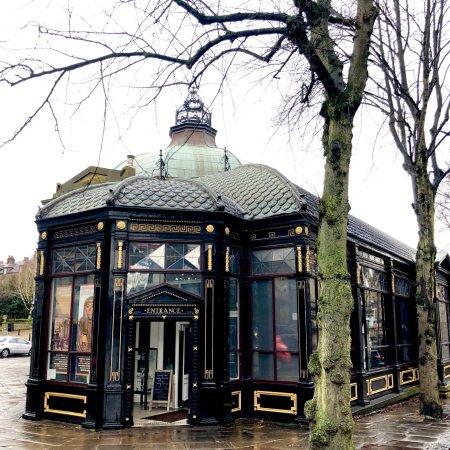 Royal Pump Room Museum: photo1.jpg