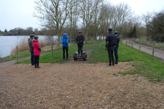 Windsor and Maidenhead, UK: A quick one-to-one training for each participant