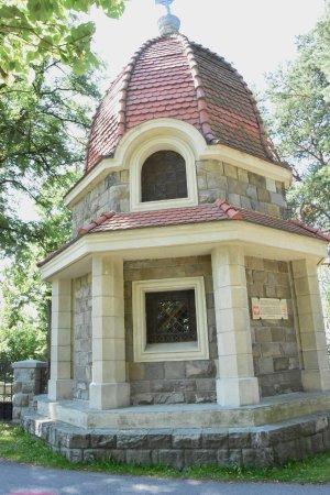World War I cemetery no 368