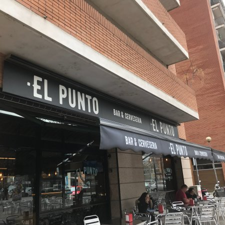 Bar El Punto