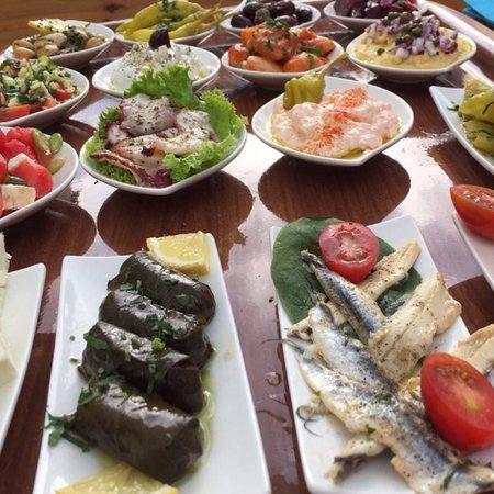 Mörfelden-Walldorf, Deutschland: Traditional greek recipes @ AMMOS