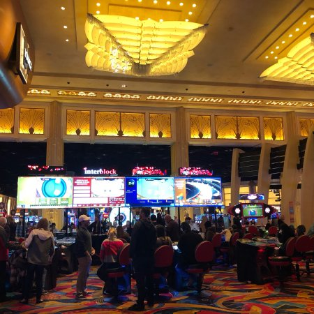 Hollywood casino dessins
