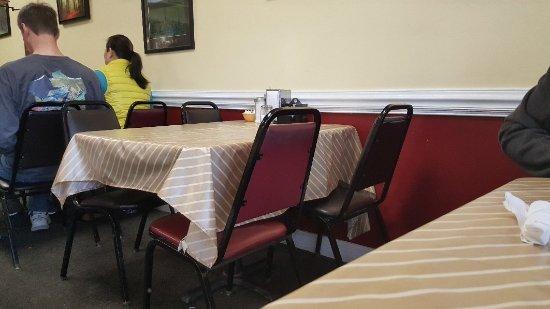 Rolesville Diner