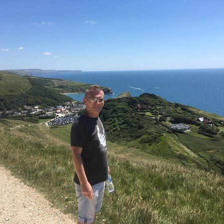Lulworth Cove and Durdle Door: photo0.jpg