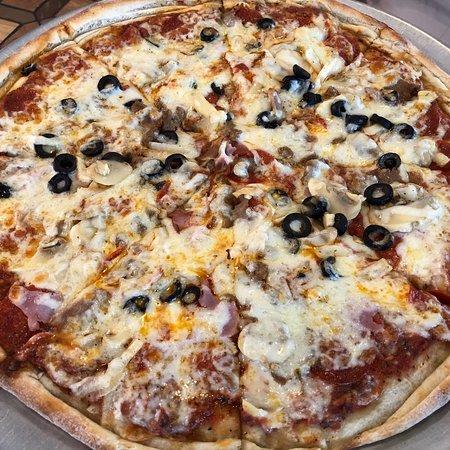Eddie's Pasta & Pizza