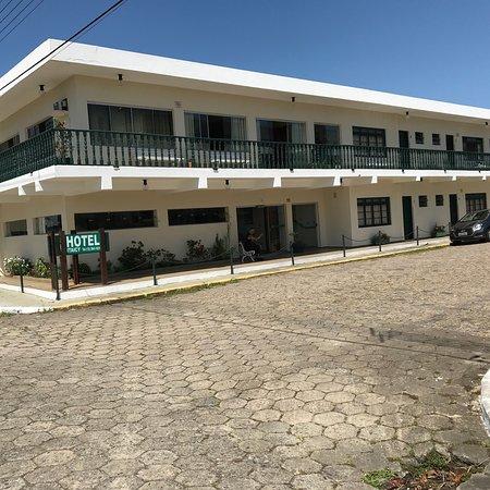 Itaicy apart hotel iguape brasilien omd men och for Appart hotel 37