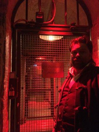 Canterbury Escape Room The Pound