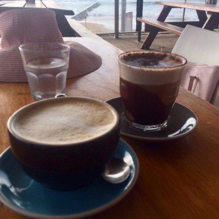 Bulli Beach Cafe: photo1.jpg