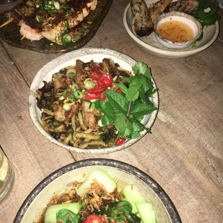Little Viet Kitchen Review