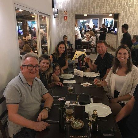Petiskos Bar E Restaurante