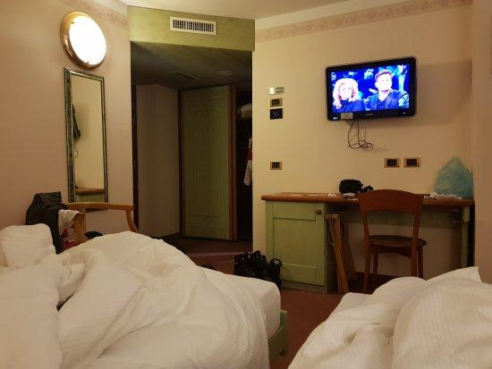 Hotel Alla Rosa Image