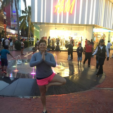 yoga s'arenal
