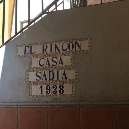 imagen Bar El Rincon en Melilla
