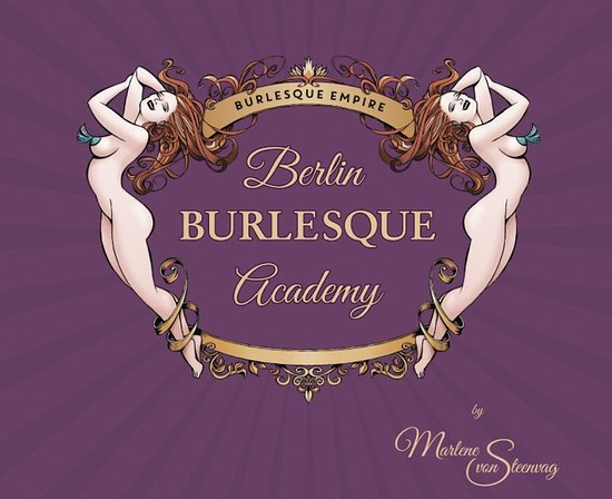 ‪Berlin Burlesque Academy‬