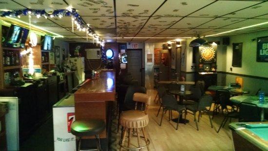 KC's Tavern - Bridgewater, Iowa
