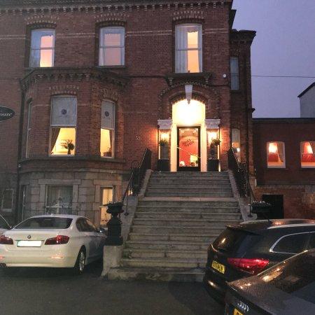Ariel House: photo3.jpg