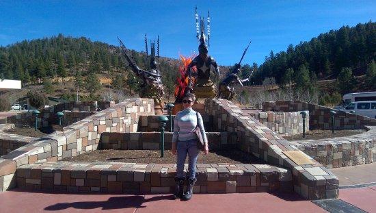 Mescalero, NM: photo1.jpg