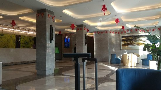 Maixin'ge Boutique Hotel: IMG_20180212_081154_large.jpg