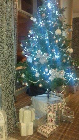 Kilkenny River Court Hotel: 20180104_012348_large.jpg