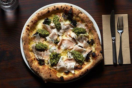 Italian Restaurant Toorak