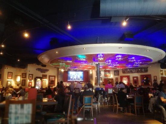 Hard Rock Cafe San Francisco Tripadvisor