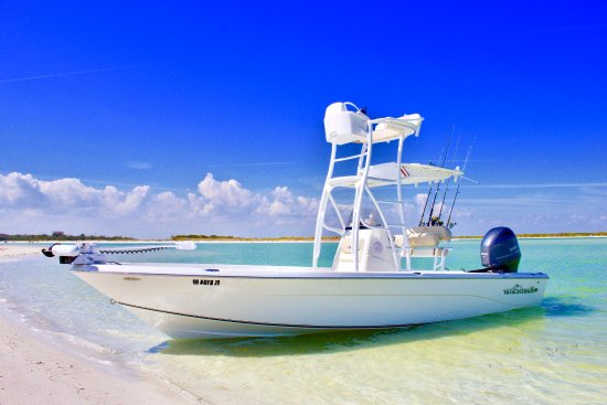 White Pearl Fishing Charters