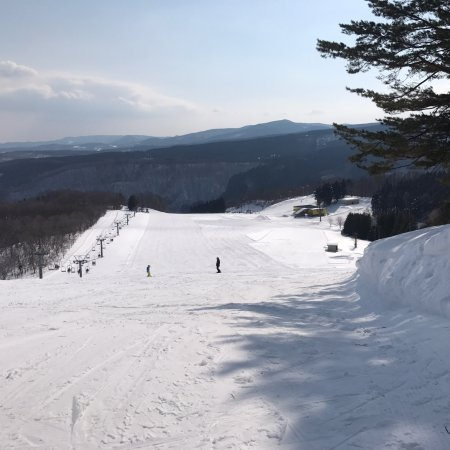 Towada Onsen Ski Resort