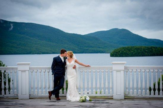 The Sagamore Resort: wedding love!