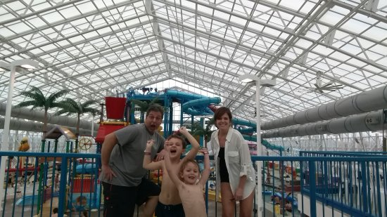 ‪‪Big Splash Adventure Indoor Waterpark & Resort‬: Fun Water Weekend!‬