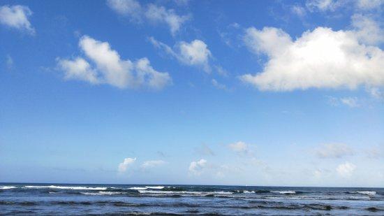 Fulung Beach: 這個畫面就是海闊天空