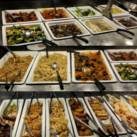 Chinese Food Buffet Fort Lauderdale
