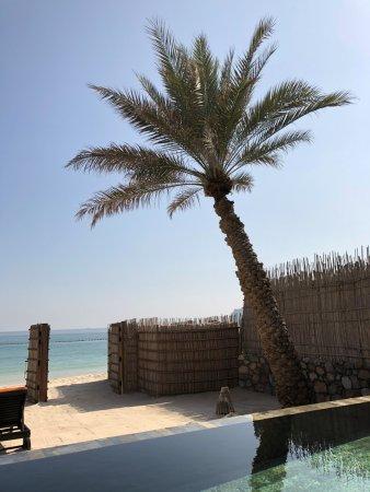 Incredible Stay At Six Senses Zighy Bay