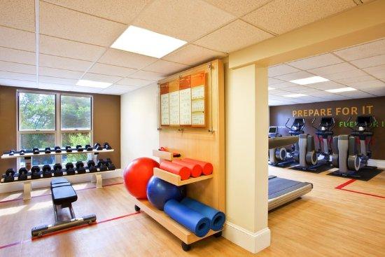 Sheraton Suites Key West: Health club