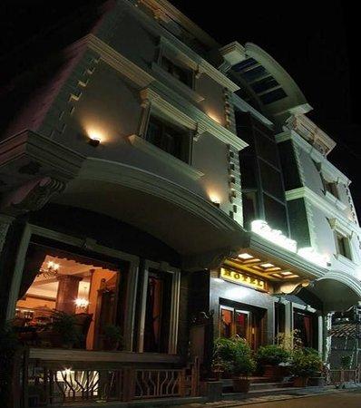 Hotel Brilant Antik: Other